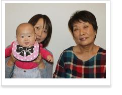 65歳女性山田様