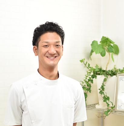 田端祐太先生