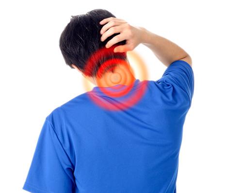 むちうちとは外傷性頸部症候群のこと