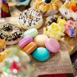 甘い物の食べ過ぎで腸だけでなく子宮も不調に-原因不明の不妊症