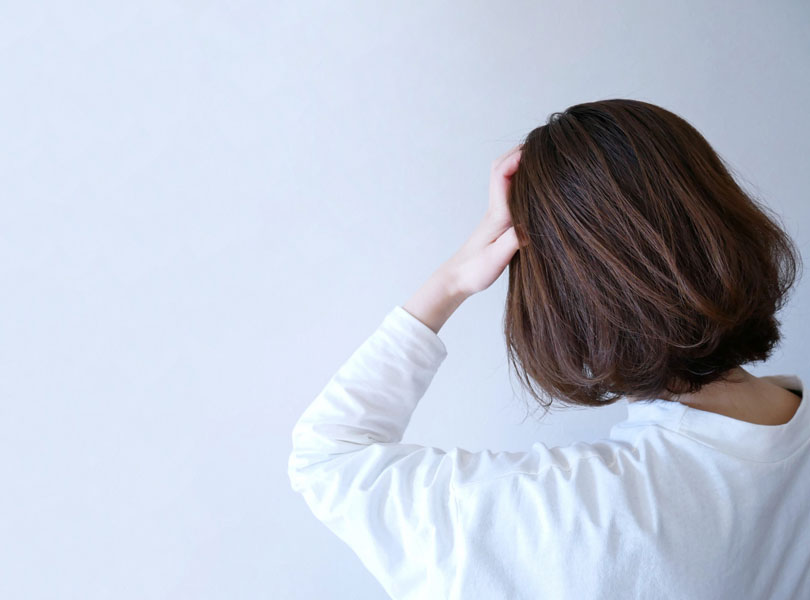 ストレスが不妊症に影響する