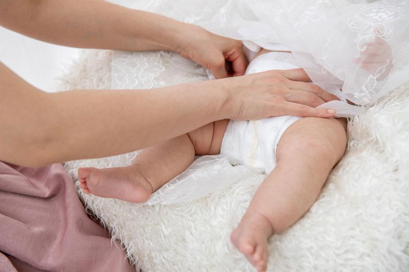 新生児便秘
