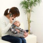 赤ちゃんへの電磁波の影響