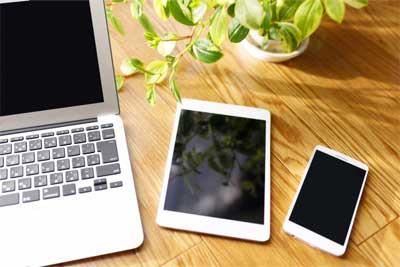 量子論はスマートフォンなど現代テクノロジーの基礎