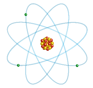 原子と電子