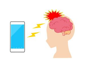 スマホの脳への影響