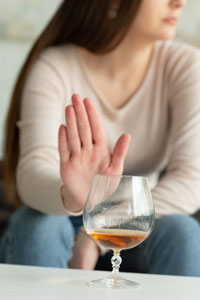 お酒を飲まない
