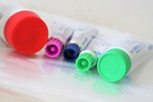 アトピー性皮膚炎に使用するステロイド