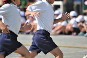 子ども 運動